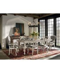 This Item Is Part Of The Rochelle Expandable Dining Furniture Collection