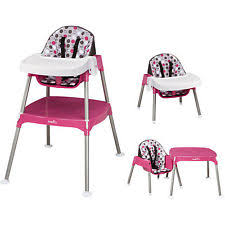 Ebay High Chair Booster Seat by Evenflo Baby High Chairs Ebay