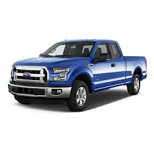 Used Ford F-150 Fargo | Luther Family Ford