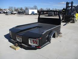 100 Big Tex Truck Beds AS IS CM 93 X 94 ER Bed Rondo Trailer