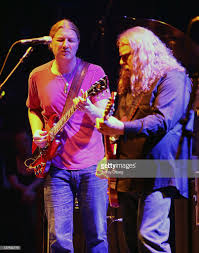 Allman Brothers Band In Concert - March 10, 2011 Photos And Images ... Derek Trucks The Allman Brothers Band Performing At The Seminole 24 Years Ago 13yearold Opens For Brizz Chats With Of Review Tedeschi Jams Familystyle Meadow Brook Needle And Damage Done Gregg Warren Haynes Signed Autograph Electric Guitar Core Relix Media To Exit