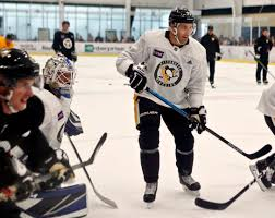 Crosby, Penguins Return From Long Summer   The Star