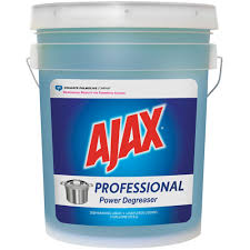 bettymills ajax professional power degreaser dishwashing liquid
