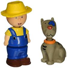 Caillou In The Bathtub by Amazon Com Caillou Collectible Figures Caillou The Farmer And