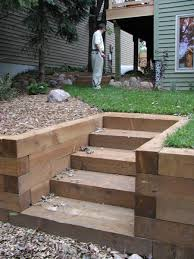 Sloped Landscape Design Ideas-designrulz (10)   Yard Ideas ... Best 25 Sloped Backyard Landscaping Ideas On Pinterest A Possibility For Our Landslide The Side Of House How To Landscape A Sloping Backyard Diy Design Ideas On Hill Izvipicom Around Deck Gray Trending Garden Quiet Corner Sixprit Decorps 845 Best Outdoor Images Living Landscaping Debra Kraft Aging In Place Garden Archives In Day Designs Uphill With Slope Step By Steps And Stairs Timbers