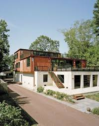 100 Container Dwellings 40 Modern Shipping Homes For Every Budget