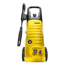 Karcher K3 1 800 PSI 1 5 GPM Electric Pressure Washer 1 602 706 0