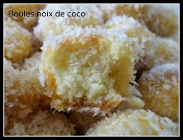 recettes cuisine tv boulettes à la noix de coco recette cuisine samira tv en direct