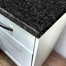 de schwarz granit laminat kristall küchen