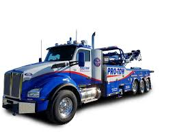 100 The Truck Shop Auburn Wa ProTow 24 Hr Towing Towing Maple Valley Kent Federal