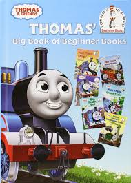 Amazon.com: Thomas' Big Book Of Beginner Books (Thomas & Friends ... Chuggington Book Wash Time For Wilson Little Play A Sound This Thomas The Train Table Top Would Look Better At Home Instead Thomaswoodenrailway Twrailway Twitter 86 Best Trains On Brain Images Pinterest Tank Friends Tinsel Tracks Movie Page Dvd Bluray Takenplay Diecast Jungle Adventure The Dvds Just 4 And 5 Big Playset Barnes And Noble Stickyxkids Youtube New Minis 20164 Wave Blind Bags Part 1 Sports Edward Thomas Smart Phone Friends Toys For Kids Shopping Craguns Come Along With All Sounds