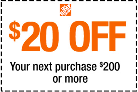 ONE (1X) $20 OFF $200 Printable Coupon Home Depot Coupons Promo Codes For August 2019 Up To 100 Off 11 Benefits Of Pro Xtra Hammerzen Aldo Coupon Codes Feb 2018 Presentation Assistant Online Coupon Code Facebook Office Depot Online August Shopping Secrets That Can Help You Save Money Swagbucks Review Love Laugh Gift Lowes How To Use And For Lowescom Blog Canada Discount Orlando Apple 20 200 Printable Delivered Instantly Your The Credit Cards Reviewed Worth It