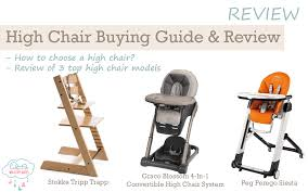 Nuna Zaaz High Chair Amazon by The Ultimate High Chair Shopping Guide Our Top 3 Highchairs Reviewed