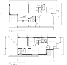 100 Narrow Lot Design NSW TWO STOREYS HOUSE DESIGN NARROW LOT Trale Building