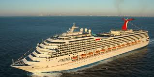 Cruise Ship Sinking Now by Hurricane Harvey Leaves Thousands Of Cruisers Crew Out To Sea
