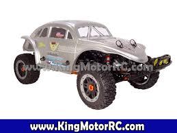 King Motor T1000B VW Bug RTR 29cc Gas, Truck HPI Baja 5T ...