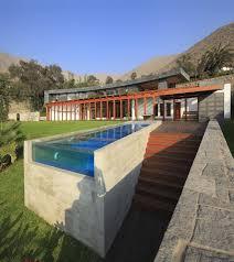 12 Modern Pools That Make A Big Splash