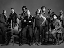 Tedeschi Trucks Band | Gathering Of The Vibes Music Festival