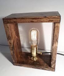 posh edison bulb desk l for house design trumpdis co