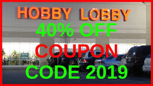 Hobby Lobby Coupon 2019 - 40% OFF ONE ITEM AT REGULAR PRICE ... 40 Off Michaels Coupon March 2018 Ebay Bbb Coupons Pin By Shalon Williams On Spa Coupon Codes Coding Hobby Save Up To Spring Items At Lobby Quick Haul With Christmas Crafts And I Finally Found Eyelash Trim How Shop Smart Save Online Lobbys Code Valentines 50 Coupons Codes January 20 Up Off Know When Every Item Goes Sale Lobby Printable In Address Change Target Apply For A New Redcard Debit Or Credit Get One Black Friday Cnn