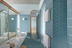 herausgeputzt die neuen hotel badezimmer