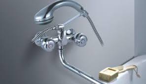 Sink Faucet Rinser Home Depot by Teapot Centerset Bathtub Faucet Handle Porcelain Bathroom With