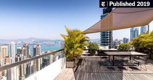 104 Hong Kong Penthouses For Sale House Hunting In The New York Times