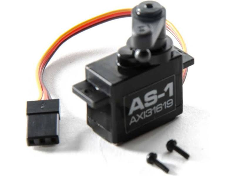 Axial AS-1 Micro Servo - AXI31619