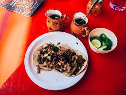 expression cuisine a city a travel article une semaine parfaite à mexico a