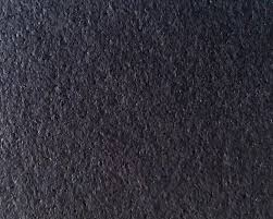 Halehanem Rubber In Stock Floor Solid Black
