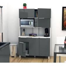 buffet cuisine buffet de cuisine gris suggestion iqdiplom com