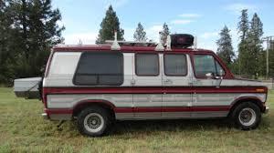 1990 E150 Conversion North Of Spokane WA