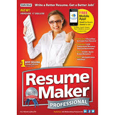 Individual Software ResumeMaker Professional Deluxe 17 PMMR16V1 The Best Resume Maker In 2019 Features Guide Sexamples Professional 17 Deluxe Download Install Use Video How To Create A Online Line Builder Cv Free Owl Visme Examples Craftcv Template 4 Pages Build 5 Minutes With Builder For Novorsum Android Apk Individual Software Resumemaker Pmmr16v1