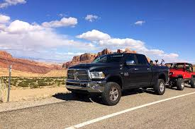 2015 Ram Power Wagon Long-Term Report 3