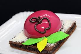 apfel zimt törtchen mit eierlikör kleine küchen bar