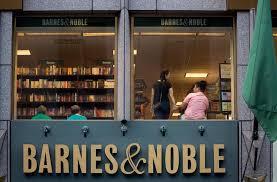 Barnes & Noble Reduces Staff