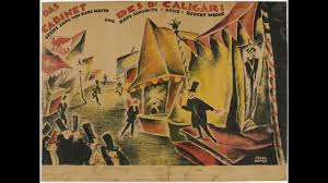 The Cabinet Of Dr Caligari 1920 Analysis by The Cabinet Of Dr Caligari 1920 Movie Review Youtube