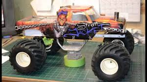 100 Custom Rc Trucks The Monster Factory RC Bodies YouTube