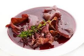 toc cuisine slovenian toc with prosciutto recipe http slovenia si visit