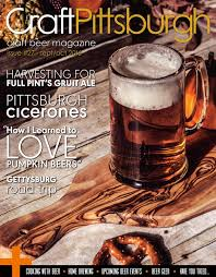 Whole Hog Pumpkin Ale Where To Buy by Craftpittsburgh Issue 27 By Craft Pittsburgh Issuu
