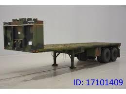 100 Southwest Truck And Trailer SOUTHWEST Plateau Flatbed Semi Trailer Snlcom