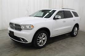 Dodge Durango Captains Chairs by Dodge Durango Hemi For Sale Used Cars On Buysellsearch
