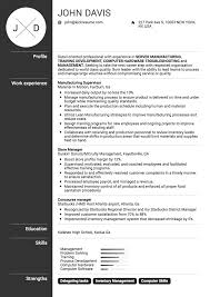 10 Resume Examples By People Who Got Hired At Google Adidas Others