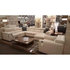 natuzzi editions b634 leather armchair cardiff swansea bridgend