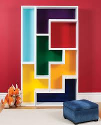 Wooden Designer Shelf Pet Society by Diy Tetris Shelf Charlene Houston Blog
