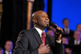Do Mormons Celebrate Halloween by Alex Boyé Answers The Call To Fill In At Mormon Tabernacle Choir