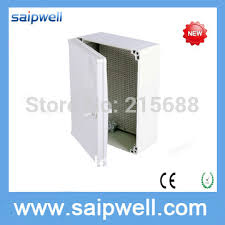 Saipwell NEW OUTDOOR USE HIGH QUANLITY WATERPROOF INSTRUMENT BOX