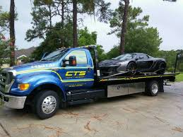 100 Auto Truck Transport Services Towing Tow Evidentiary Impounded Vehicles