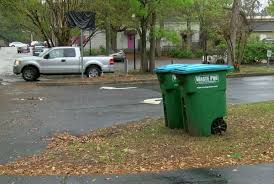 100 Truck Town Summerville New Trash Service For Temporarily Ends Singlestream