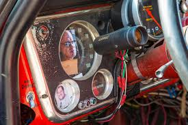 100 Okc Farm Truck Sneak Peek At Street Outlaws Trucks New Engine Combo Hot Rod